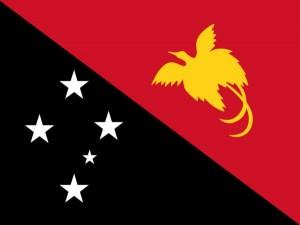 flagge-papua-neuguinea